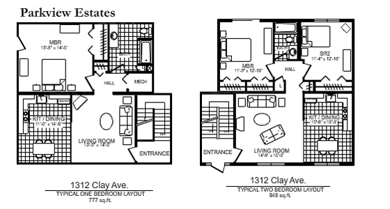 1312 clay ave parkview estates apartments in scranton pa for 2 bedroom apartments in scranton pa
