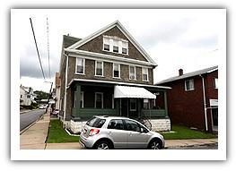 204 mortimer street apartments in scranton pa for 2 bedroom apartments in scranton pa